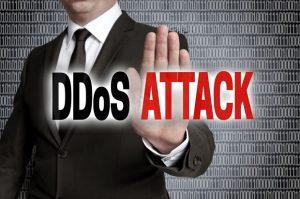 как предотвратить DDoS атаки